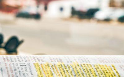 Biblija u godinu dana