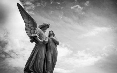 Anđeli (čuvari)